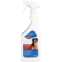 TRIXIE Fleckenentfernung Urinflecken-Vernichter, 750 ml weiß