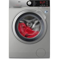 AEG Serie 7000 L7FE74485S Waschmaschinen - Silber