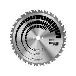 Bosch Tischkreissägeblatt Sägeblatt 700x30mm Kreissäge Kreissägeblatt