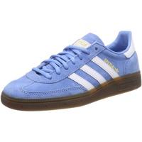 adidas Handball Spezial light blue/cloud white/gum5 44 2/3