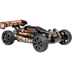 HPI Racing Vorza Flux 1:8 4WD Elektro Buggy Brushless 1:8 RC Modellauto Elektro Buggy Allradantrieb
