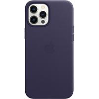 Apple MJYT3ZM/A Handy-Schutzhülle 17 cm (6.7 Zoll) Hauthülle Violett
