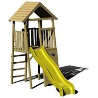 Wendi Toys Spielturm Falke WTJ1
