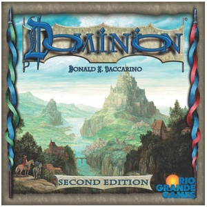 Dominion 2nd Ed. (ENG)