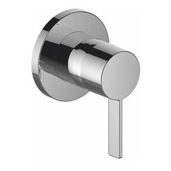 KEUCO IXMO Einhebelmischer Einhebelmischer Unterputz, runde Rosette