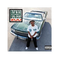 Denzel Curry - Zuu (CD)