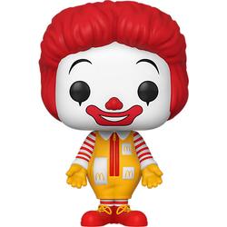 POP Ad Icons - Ronald McDonald mehrfarbig