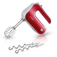 Bosch Styline Colour MFQ 40303 Handmixer deep red/silber