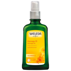 Weleda Calendula Massage-Öl Massageöl 100ml