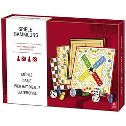 ASS ALTENBURGER   Spiele-Set