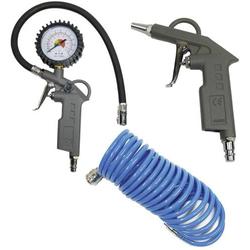Aerotec Druckluft-Werkzeugset 12 bar