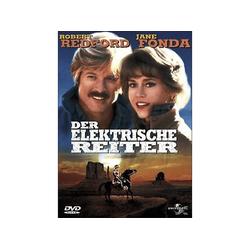 DER ELEKTRISCHE REITER DVD
