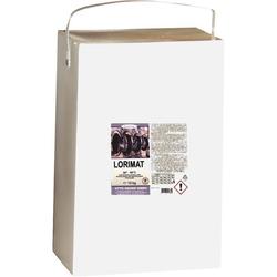 Lorito Lorimat 240 Vollwaschmittel Profi Waschmittel 10 kg Karton