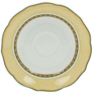 Hutschenreuther Medley Alfabia Kaffee Untertasse 14 cm Medley Alfabia 02013-720370-14846