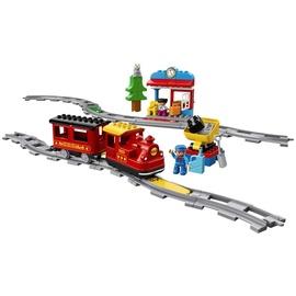 Lego Duplo Dampfeisenbahn (10874)