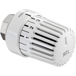 Oventrop Thermostat Uni RTL weiß