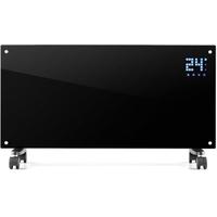 Klarstein Bornholm Konvektions-Heizgerät 2000 W LED schwarz
