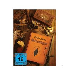 Cultus Ferox - Strandgut DVD