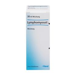 LYMPHOMYOSOT N Tropfen 30 ml