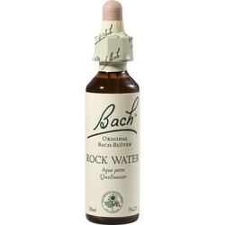 Bach-Blüte Rock Water