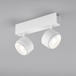 Helestra Pont LED Deckenaufbauleuchte