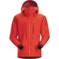 Arc'teryx - Alpha SV Jacket Men' - Kletter-Bekleidung - Größe: XXL