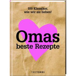 Omas beste Rezepte: Buch von