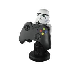 Cable Guy StarWars Storm Trooper