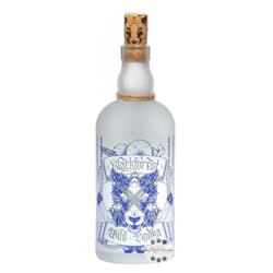 Wild Brennerei Blackforest Wild Vodka