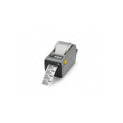 Zebra ZD410 Etikettendrucker Thermopapier 203 dpi USB 2.0 LAN USB-Host Bluetooth Abrisskante (ZD41022-D0EE00EZ)