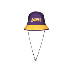 New Era Schirmmütze Nba Team Los Angeles Lakers M