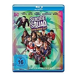 Suicide Squad - DVD  Filme