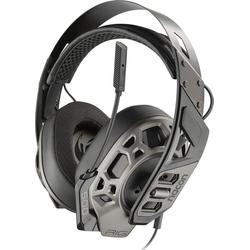 nacon Nacon RIG 500 PRO HS Gaming-Headset (unidirektional, Sinal-Rausch-Verhältnis >42 dB, Headset-Treiber: Dynamisch, 50 mm)