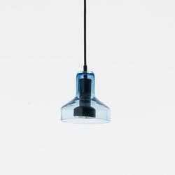 Stablight B - Marineblau - Ø 10 cm