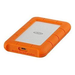 LACIE Rugged USB C 1 TB externe Festplatte