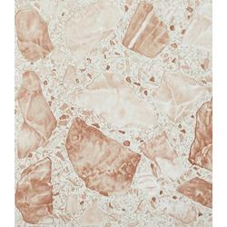Vinylfliesen, 2,0 mm, 50 Fliesen, selbstklebend beige
