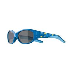 Alpina Sports Sonnenbrille Sonnenbrille FLEXXY KIDS blue C blau