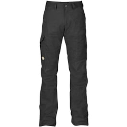 Fjällräven - Karl Pro Trousers Du - Wanderhosen - Größe: Long
