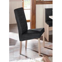 Stuhl schwarz Holzstühle Stühle Sitzbänke