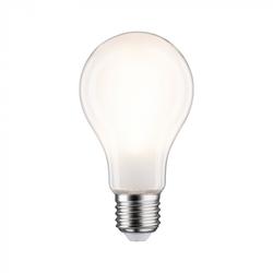 Paulmann 28648 LED Standardform 11,5 Watt E27 Matt Warmweiß