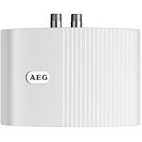AEG MTH 350 UTE inkl. Armatur