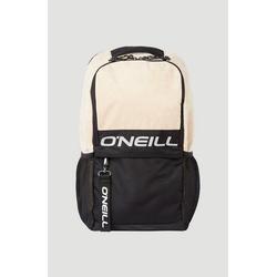 O'Neill Rucksack Diagonal grau
