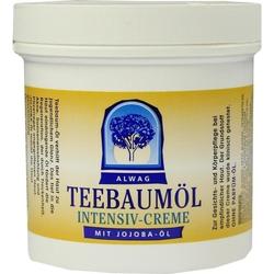 TEEBAUM INTENSIV Creme mit Jojobaöl 250 ml