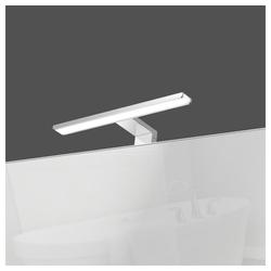 kalb Spiegelleuchte kalb LED 3 Farben in 1 Badleuchte Badlampe Spiegellampe Spiegelleuchte 230V 11 cm x 30 cm x 4 cm