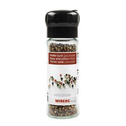 Wiberg - Pfeffer Bunt / Geschrotet - In der Einwegmühle - 50 g