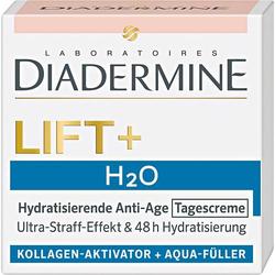 3 x Diadermine Lift+H2O Anti-Age Tagescreme je 50ml