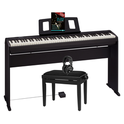 Roland FP-10 BK Stagepiano Home Set