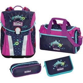 SCOUT Sunny 4-tlg. Cool Princess mit Sporttasche