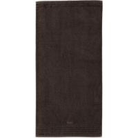 VOSSEN Vienna Style Supersoft Handtuch 60 x 110 cm dark brown