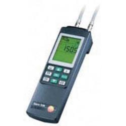 Testo Druck-Messgerät 526-2 Luftdruck 0 - 2000hPa